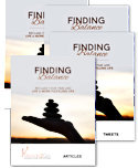 Purchase Finding Balance Audio Training Program